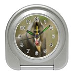 Mandrill Monkey Travel Alarm Clock