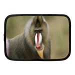 Mandrill Monkey Netbook Case (Medium)