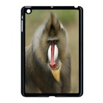 Mandrill Monkey Apple iPad Mini Case (Black)