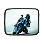 Vehicles Motorcycle Racer Netbook Case (Small)