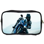 Vehicles Motorcycle Racer Toiletries Bag (Two Sides)