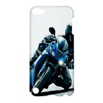 Vehicles Motorcycle Racer Apple iPod Touch 5 Hardshell Case