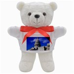 Usa White House Teddy Bear