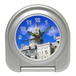 Usa White House Travel Alarm Clock