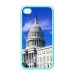 Usa White House Apple iPhone 4 Case (Color)