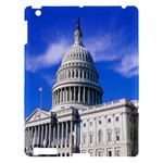 Usa White House Apple iPad 3/4 Hardshell Case