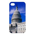 Usa White House Apple iPhone 4/4S Premium Hardshell Case