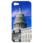Usa White House Apple iPhone 5 Hardshell Case