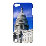 Usa White House Apple iPod Touch 5 Hardshell Case
