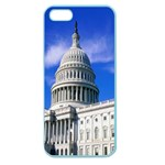 Usa White House Apple Seamless iPhone 5 Case (Color)