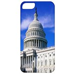 Usa White House Apple iPhone 5 Classic Hardshell Case