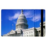 Usa White House Apple iPad 2 Flip Case