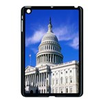 Usa White House Apple iPad Mini Case (Black)