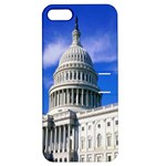 Usa White House Apple iPhone 5 Hardshell Case with Stand
