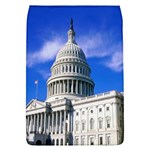 Usa White House Removable Flap Cover (Large)