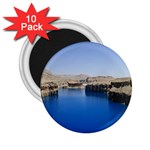 Water And Desert Band Eamir Afghanistan 2.25  Magnet (10 pack)