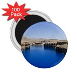 Water And Desert Band Eamir Afghanistan 2.25  Magnet (100 pack)