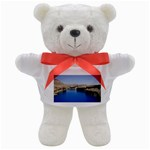 Water And Desert Band Eamir Afghanistan Teddy Bear