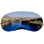 Water And Desert Band Eamir Afghanistan Sleeping Mask