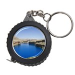 Water And Desert Band Eamir Afghanistan Measuring Tape