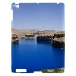 Water And Desert Band Eamir Afghanistan Apple iPad 3/4 Hardshell Case
