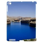 Water And Desert Band Eamir Afghanistan Apple iPad 3/4 Hardshell Case (Compatible with Smart Cover)