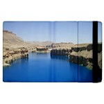 Water And Desert Band Eamir Afghanistan Apple iPad 2 Flip Case