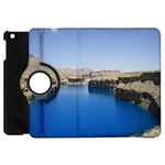 Water And Desert Band Eamir Afghanistan Apple iPad Mini Flip 360 Case
