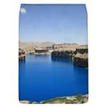 Water And Desert Band Eamir Afghanistan Removable Flap Cover (Large)