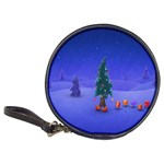 Walking Christmas Tree In Holiday Classic 20-CD Wallet