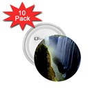 Victoria Falls Zambia 1.75  Button (10 pack)