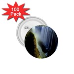 Victoria Falls Zambia 1.75  Button (100 pack)