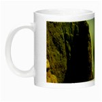 Victoria Falls Zambia Night Luminous Mug