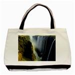 Victoria Falls Zambia Classic Tote Bag (Two Sides)
