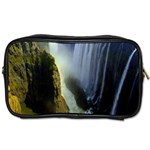 Victoria Falls Zambia Toiletries Bag (Two Sides)