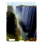 Victoria Falls Zambia Apple iPad 3/4 Hardshell Case