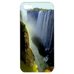 Victoria Falls Zambia Apple iPhone 5 Hardshell Case