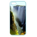 Victoria Falls Zambia Apple Seamless iPhone 5 Case (Color)