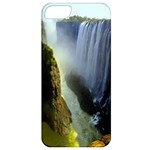 Victoria Falls Zambia Apple iPhone 5 Classic Hardshell Case