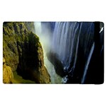 Victoria Falls Zambia Apple iPad 2 Flip Case