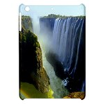 Victoria Falls Zambia Apple iPad Mini Hardshell Case