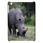 Wild Animal Rhino Apple iPad Mini Hardshell Case