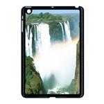 Zambia Waterfall Apple iPad Mini Case (Black)