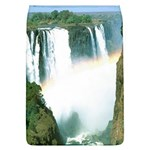 Zambia Waterfall Removable Flap Cover (Large)