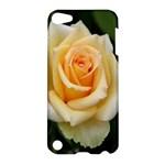 Yellow Rose Apple iPod Touch 5 Hardshell Case