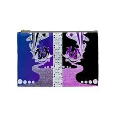 Pheonix Cosmetic Bag (medium) by FashionFling