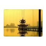 Lotus Lake Kaoshiung Taiwan Apple iPad Mini Flip Case