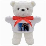 Animals Elephants Lonely But Strong Teddy Bear