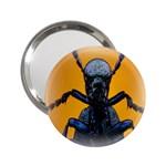 Animal Oil Beetle 2.25  Handbag Mirror