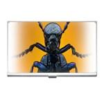 Animal Oil Beetle Business Card Holder